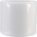 "3"" Wide Spool Netting 40 Yards - White"