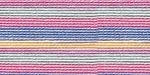 Aunt Lydia's Classic Crochet Thread Size 10 - Pastels Variegated
