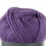 Bergere De France Ideal Yarn - Purple