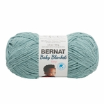 Bernat Baby Blanket Tiny Yarn - Clear Sky