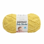 Bernat Baby Blanket Tiny Yarn - Seedling