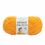 Bernat Baby Blanket Tiny Yarn - Sunflower