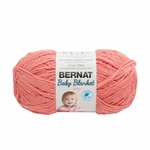Bernat Baby Blanket Tiny Yarn - Tea Rose
