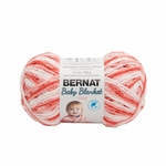Bernat Baby Blanket Tiny Yarn - Wildflower