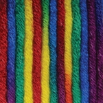 Bernat Beyond Yarn - Rainbow Kid Variegate