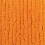 Bernat Blanket Yarn 5.3oz  - Carrot Orange