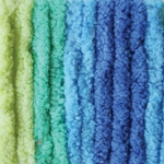 Bernat Blanket Yarn 5.3oz  - Surf Variegated