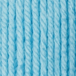 Bernat Giggles Yarn - Cheerful Blue