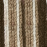 Bernat Handicrafter Cotton Yarn Ombres & Prints 340 Grams - Chocolate Ombre