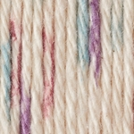 Bernat Handicrafter Cotton Yarn Ombres & Prints 340 Grams - Potpourri Ombre