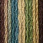 Bernat Handicrafter Cotton Yarn Ombres & Prints 340 Grams - Tudor