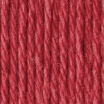 Bernat Handicrafter Cotton Yarn Solids 400 Grams - Country Red