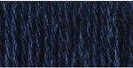 Bernat Handicrafter Cotton Yarn Solids - Classic Navy