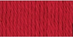 Bernat Handicrafter Cotton Yarn Solids - Red