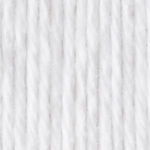 Bernat Handicrafter Cotton Yarn Solids - White