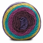 Bernat Pop! Yarn - Paisley Pop