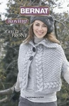 Bernat Roving - Cold Front Pattern Book