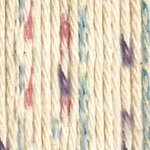 Bernat Sugar'n Cream Cotton Ombre Yarn - Potpourri