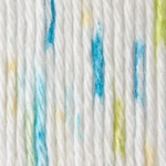 Bernat Sugar'n Cream Cotton Ombre Yarn - Summer Prints