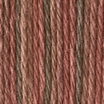 Bernat Sugar'n Cream Cotton Ombre Yarn - Terra Firma