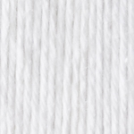 Bernat Sugar'n Cream Cotton Yarn - White