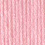 Bernat Super Value Solid Yarn - Baby Pink