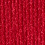 Bernat Super Value Solid Yarn - Berry