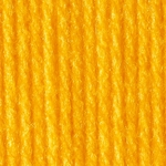 Bernat Super Value Solid Yarn - Bright Yellow