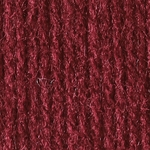 Bernat Super Value Solid Yarn - Burgundy