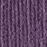 Bernat Super Value Solid Yarn - Dark Mauve