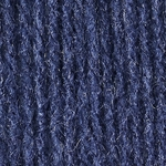 Bernat Super Value Solid Yarn - Denim Heather