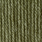 Bernat Super Value Solid Yarn - Forest Green