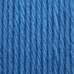 Bernat Super Value Solid Yarn - Hot Blue