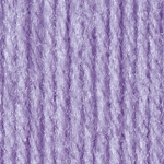 Bernat Super Value Solid Yarn - Lilac