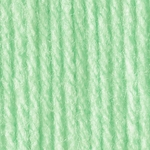 Bernat Super Value Solid Yarn - Mint