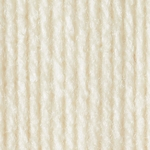Bernat Super Value Solid Yarn - Natural