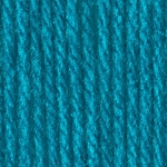 Bernat Super Value Solid Yarn - Peacock