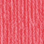 Bernat Super Value Solid Yarn - Peony Pink