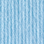 Bernat Super Value Solid Yarn - Sky
