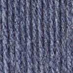 Bernat Super Value Solid Yarn - Steel Blue Heather