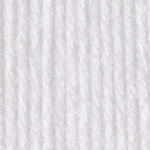 Bernat Super Value Solid Yarn - White