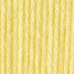 Bernat Super Value Solid Yarn - Yellow