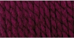 Bernat Wool-Up Bulky Yarn - Merlot