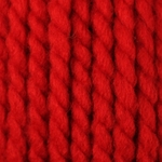 Bernat Wool-Up Bulky Yarn - Red