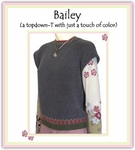 c2knits Bailey Pattern