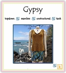 c2knits Gypsy Pattern