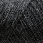 Caron Simply Soft Heather Yarn 5 oz - Charcoal Heather