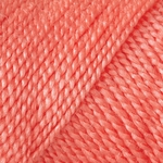 Caron Simply Soft Light Yarn - Coral (Clearance)