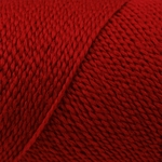 Caron Simply Soft Light Yarn - Real Red (Clearance)