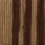 Caron Simply Soft Ombre Yarn 5 oz - Coffee Latte Brown Ombre